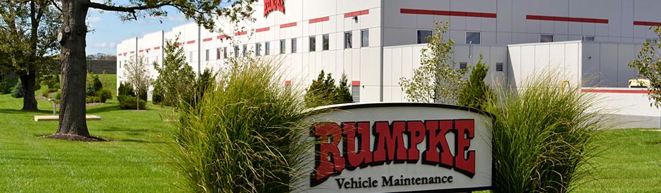 Rumpke - Facilities
